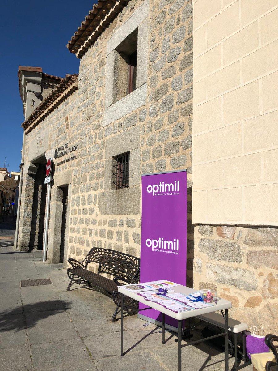 696be9665c Óptica Optimil Ávila (@OptimilAvila) | Twitter