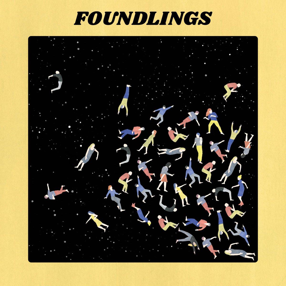 Foundlings (@foundlings_uk) | Twitter