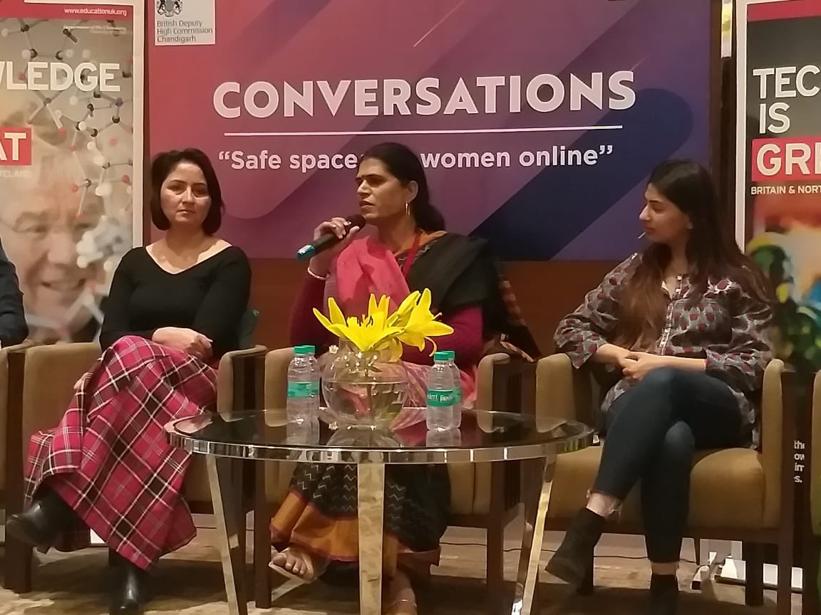 I am the right gender in the wrong world: Dhananjay Chauhan, Panjab University's first transgender student on the abuse faced both online and offline. Thanks for sharing your story with us. You're a role model for all of us. More power to you, Dhananjay. https://t.co/ULaSdPKYLK