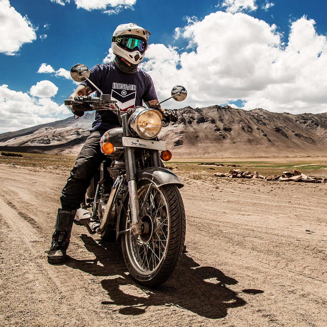 Royal Enfield On Twitter Since 1932 Generations Of Riders Have