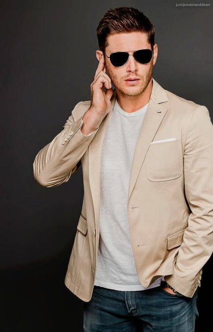 ~Happy birthday, Jensen Ackles  ~Thank you for playing Dean Winchester