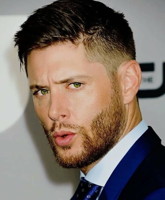 Happy Birthday to Mr Jensen ackles and may you have many more on the show and off may your dreams come true