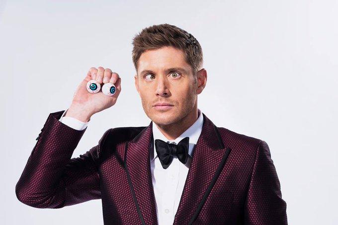 Happy Birthday, Jensen Ackles!!!