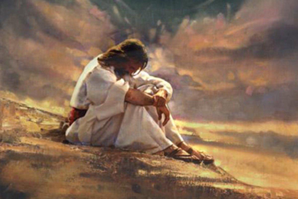 Image result for temptation of jesus