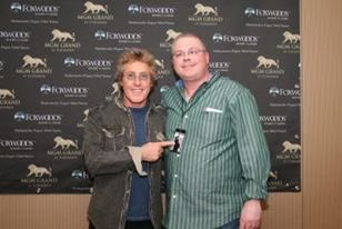 Happy Birthday to Roger Daltrey of