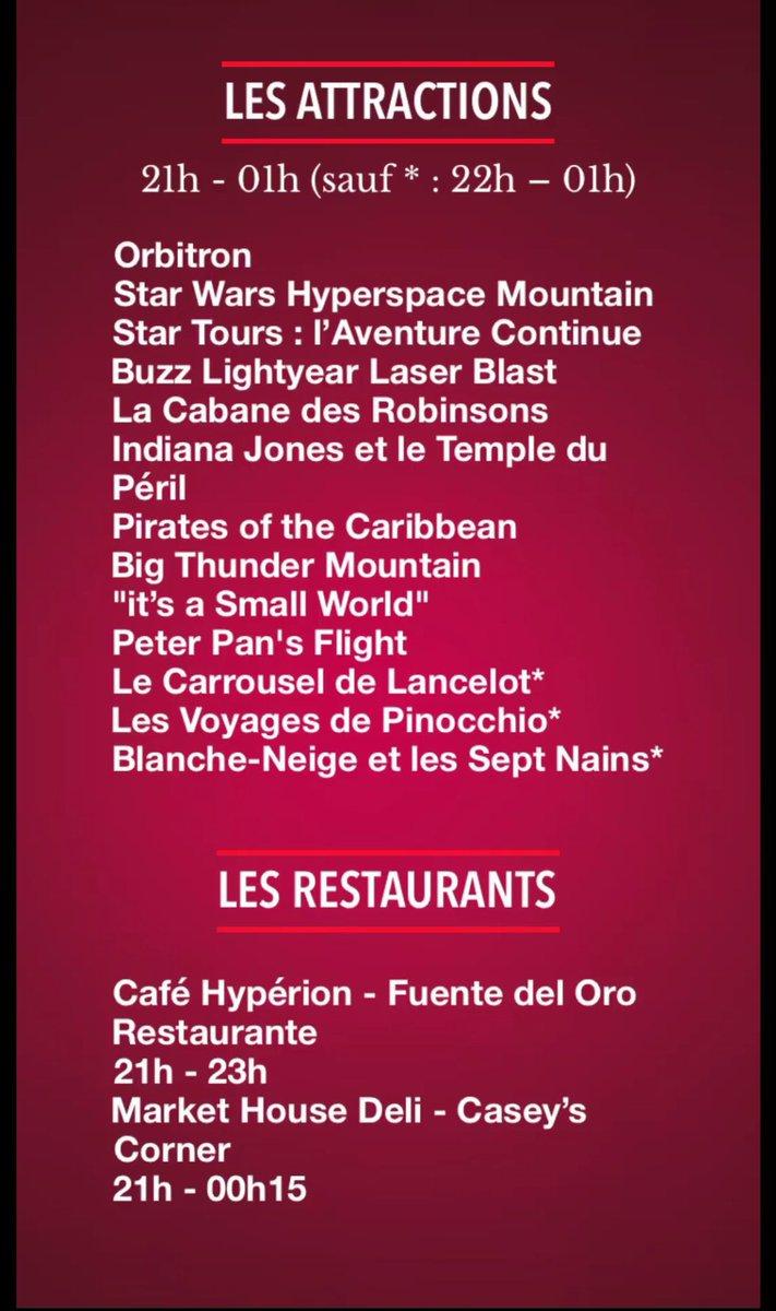 [Soirée Pass Annuels] Pirates & Princesses (22 mars 2019) - Page 6 D0lJtYqXgAADyyY