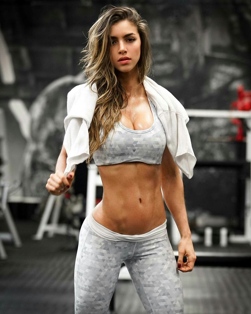 Tits Photos Anllela Sagra naked photo 2017