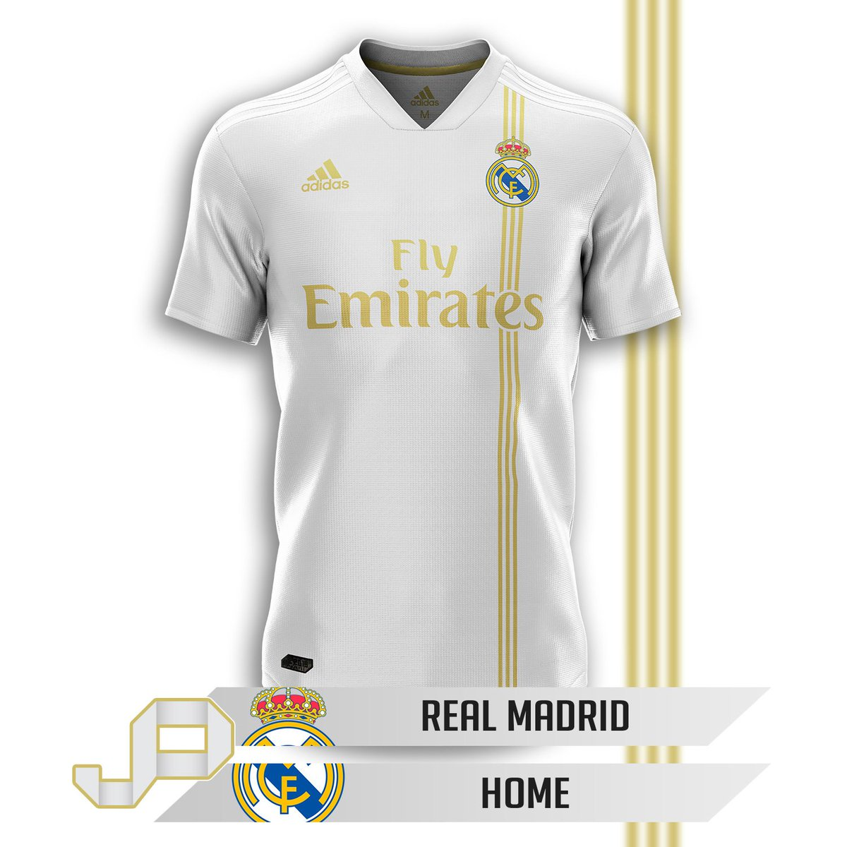 the best attitude 5202a 1fa28 Real Madrid Home Concept Kit. Rate 1-10! 😊 #JPereira ...