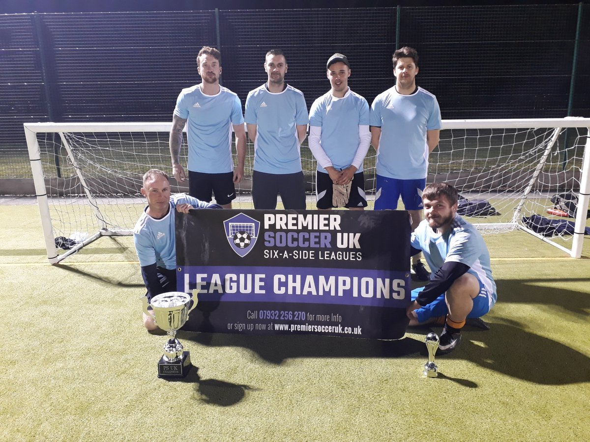 SoccerPremierUK photo