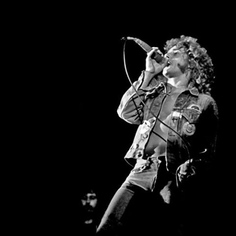 Happy 75th Birthday Roger Daltrey!
