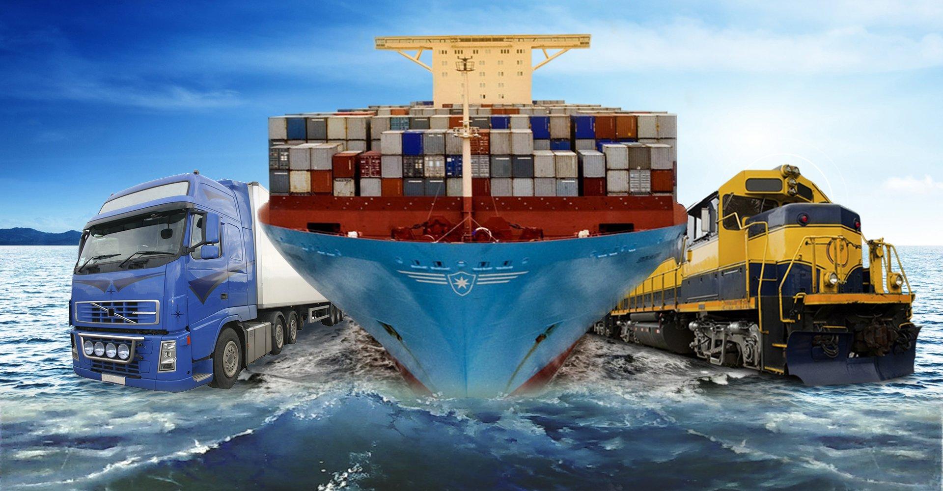 Операции и документы внешнеторговых перевозок товаров