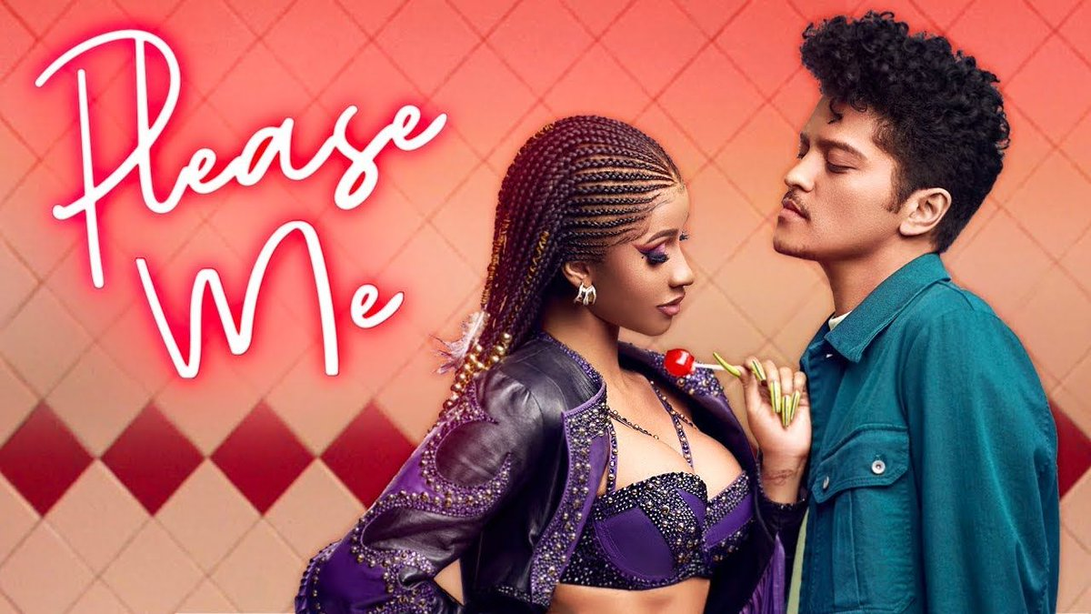 5e4ad1d34ed cardi b amp bruno mars get their dance on in please me video thoughts watch  here
