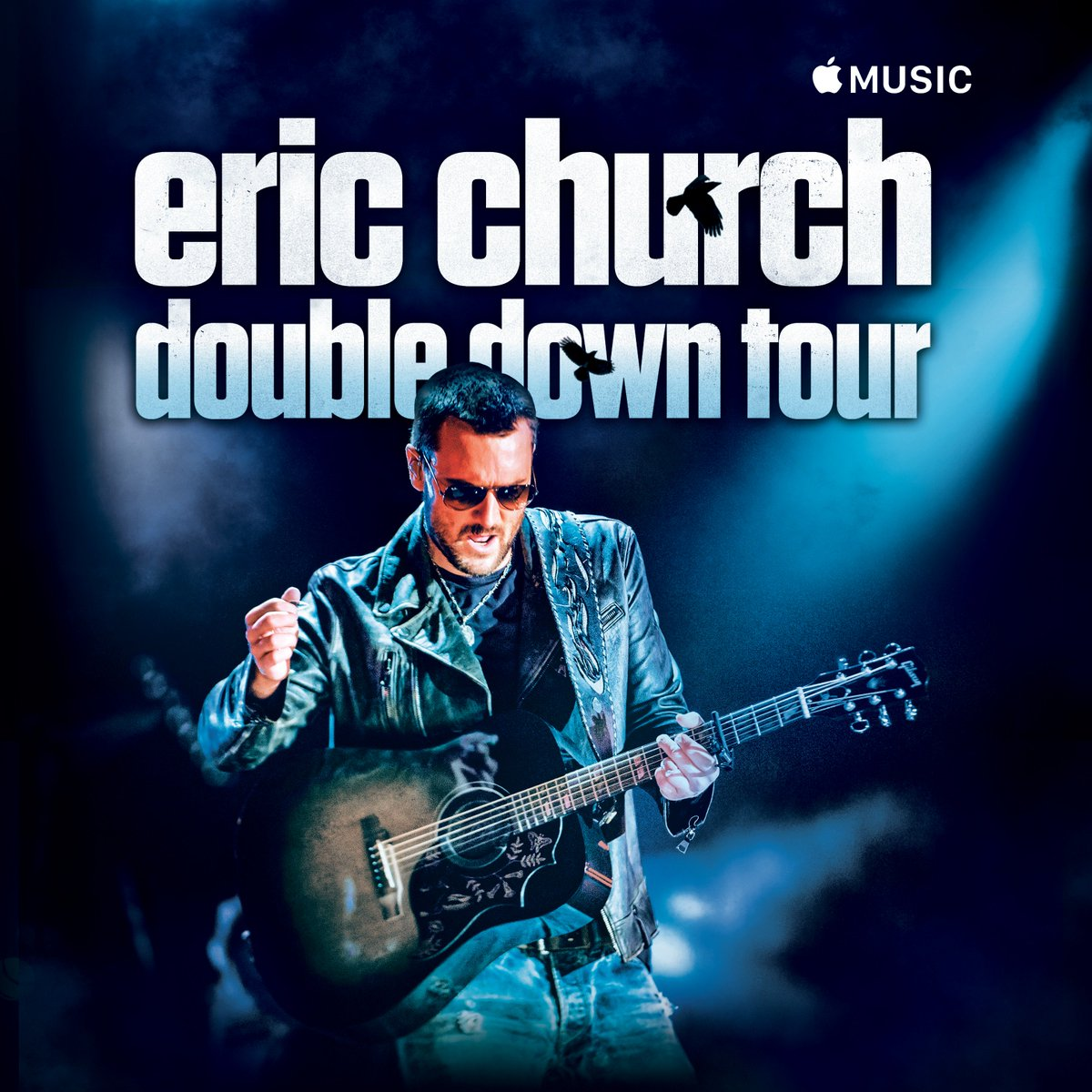 Sweettweets From Eric Church