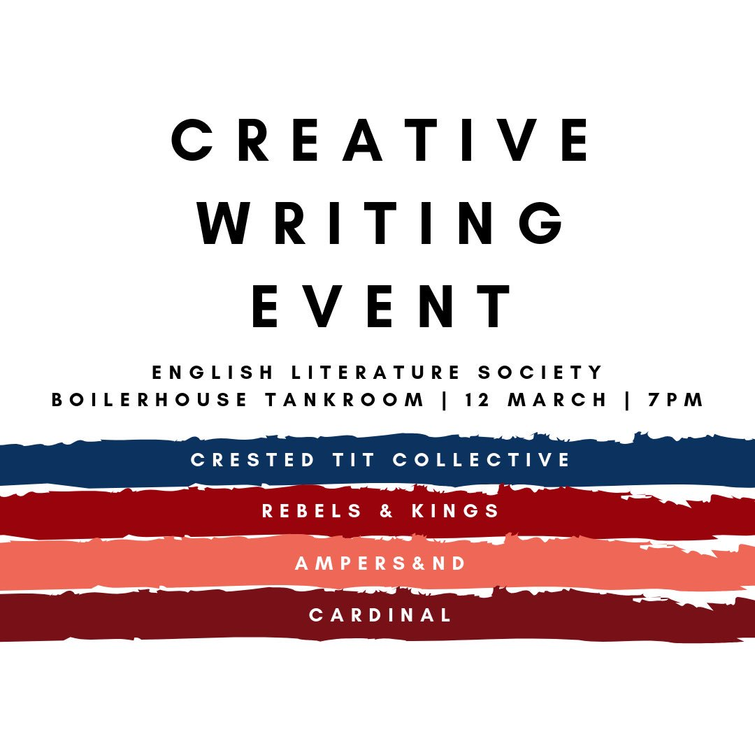 ma creative writing rhul