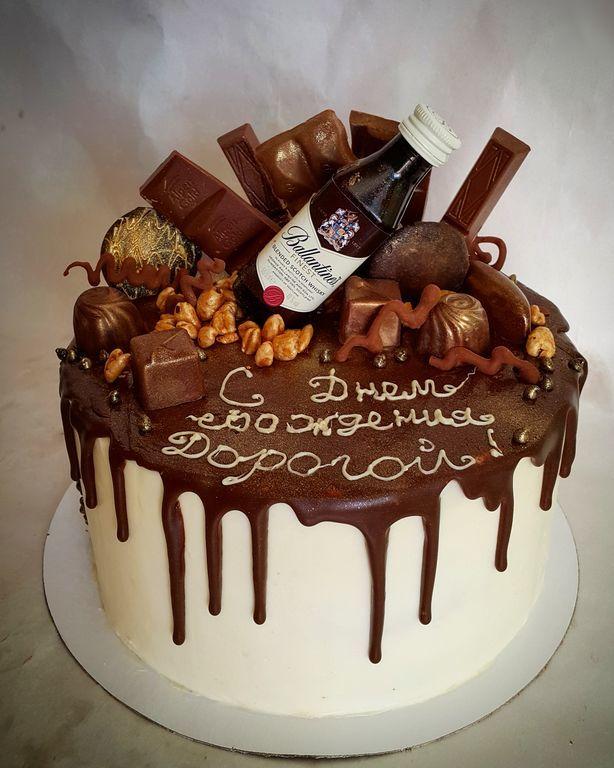 Картинки любви, картинки торта с днем рождения мужчине