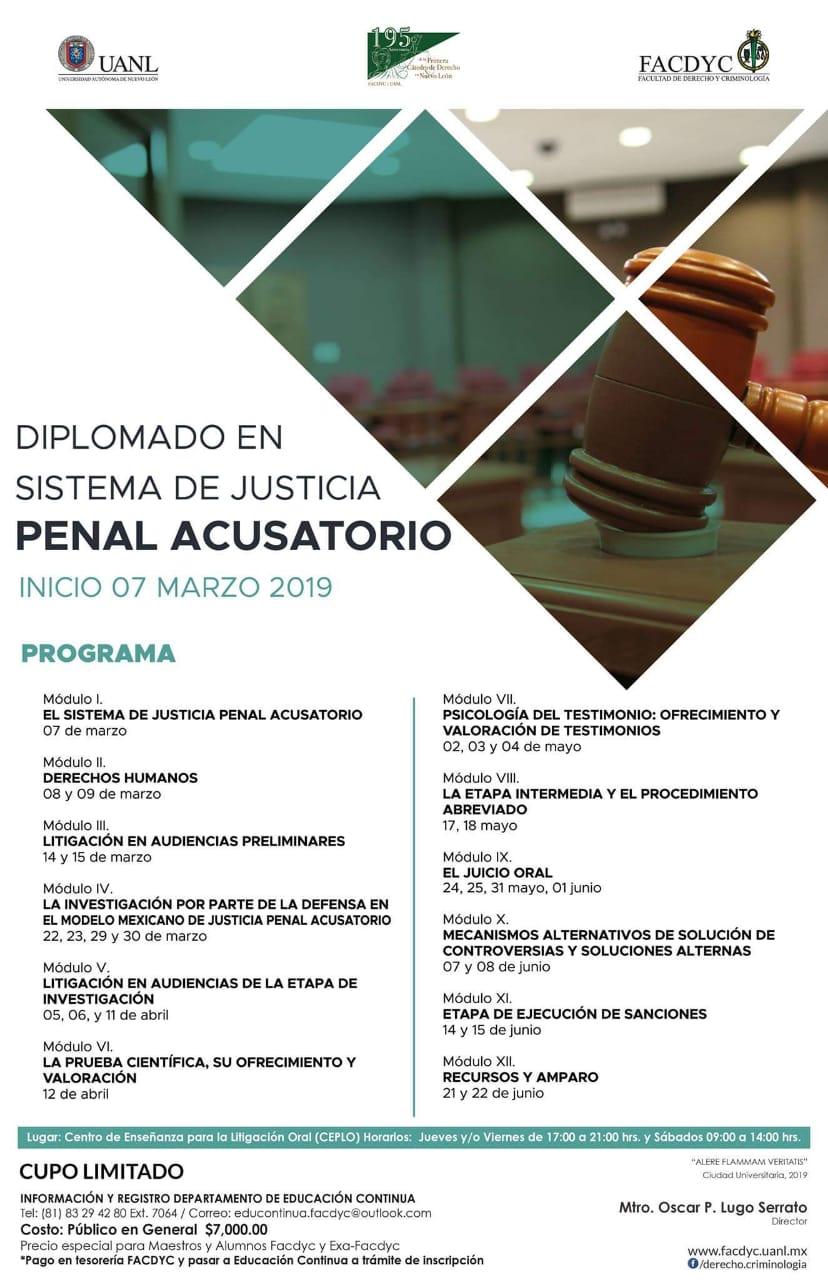 Fiscalía Nuevo León On Twitter La Facultad De Derecho Y