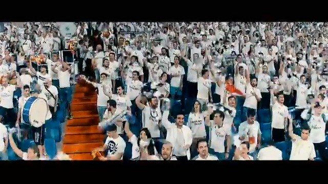 💜 Una familia. 💜 Un grupo. 💜 Una comunidad. 💜 Un EQUIPO.  RT si vas a animar al @realmadrid en #ElClásico.
