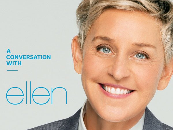 Go Follow and Like @wickedseats  for a chance to win some Free tickets NOW!!! Go Go Go! #EllenDegeneres https://t.co/fArbLtlC8L