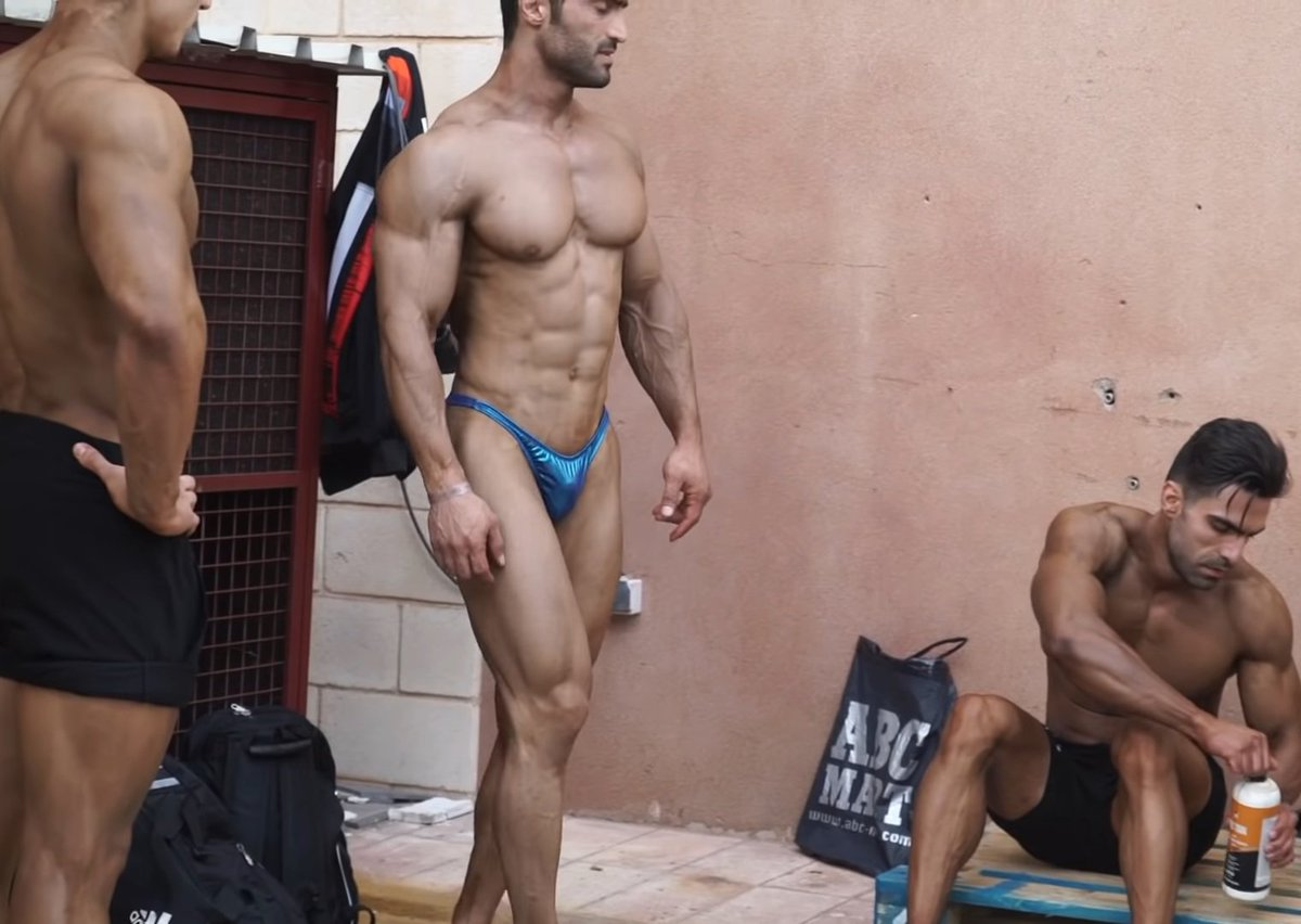 pene gym