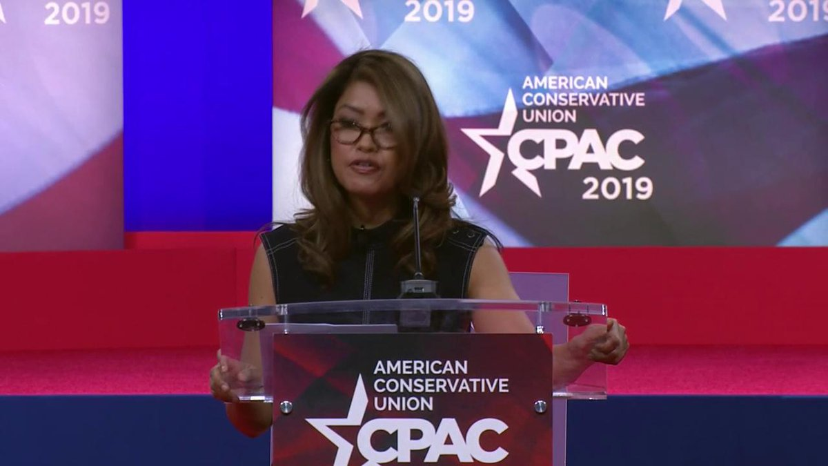 Michelle Malkin Blows Up Liberal Twitter With One Line From CPAC Speech — Here's What They're Leaving Out