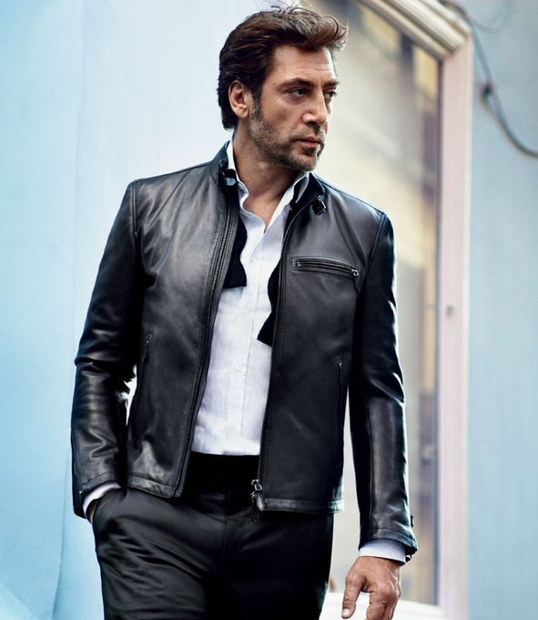 Happy birthday, Javier Bardem! Today the Spanish actor turns 50 years old, see profile at: