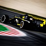 another intensive testweek! 💪🏼  lights out are getting closer.. 😊🚦 #RS19 #RSspirit #f1testing