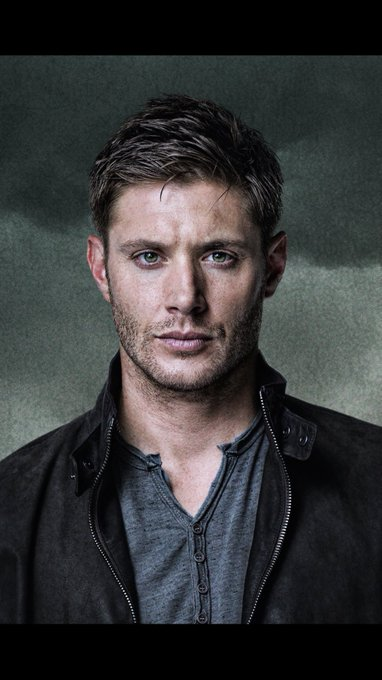 HAPPY BIRTHDAY JENSEN ACKLES   thank you for everything