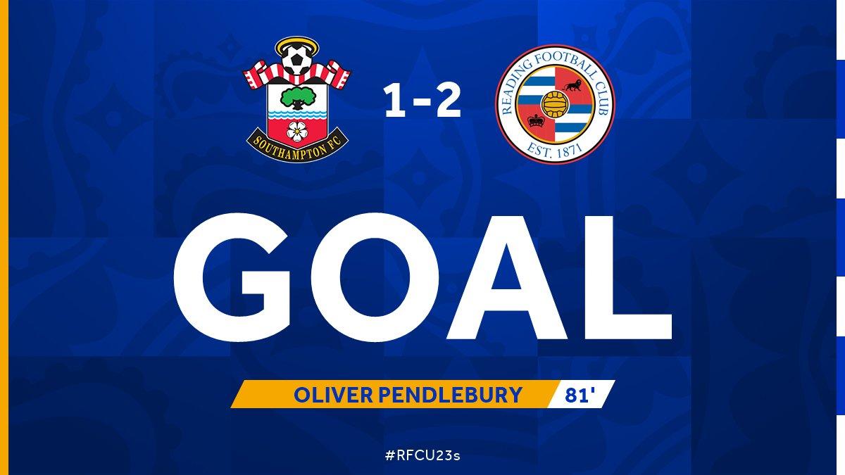 Reading FC Academy s tweet -