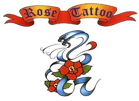 Rose Tattoo: Join us in wishing Mark Evans a Happy Birthday!!