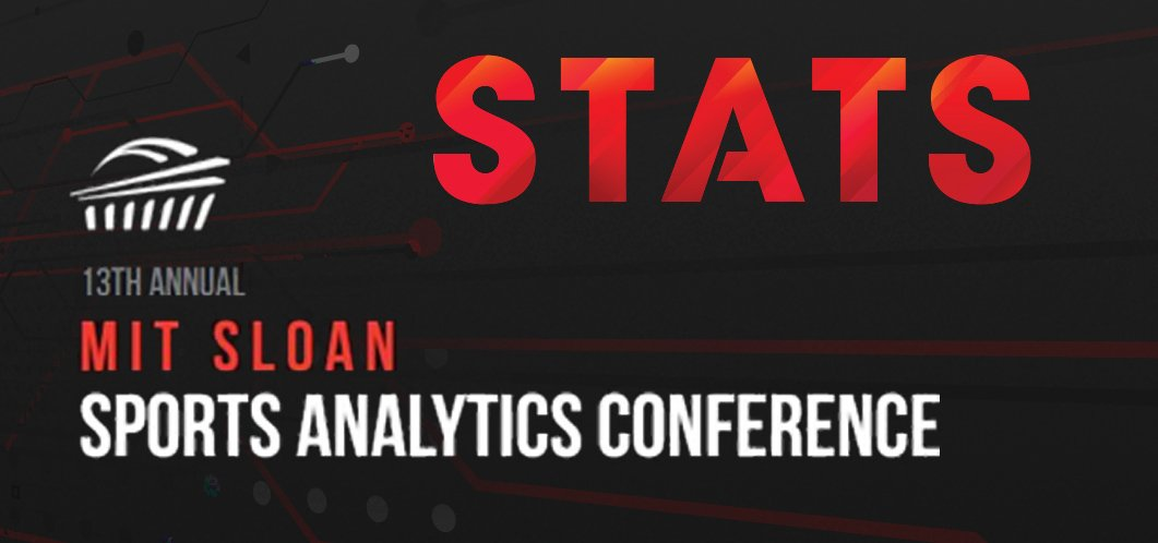Stats Perform On Twitter The Panel Will Feature Dr Patricklucey Vice President Of Ai At Stats Kirkgoldsberry Nba Analyst For Espn Rachelmarty20 Data Scientist At Noahbasketball And Chris Capuano Former Mlb Pitcher