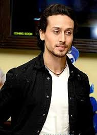 Happy birthday tiger shroff.... Your are amazing and love you so much......
