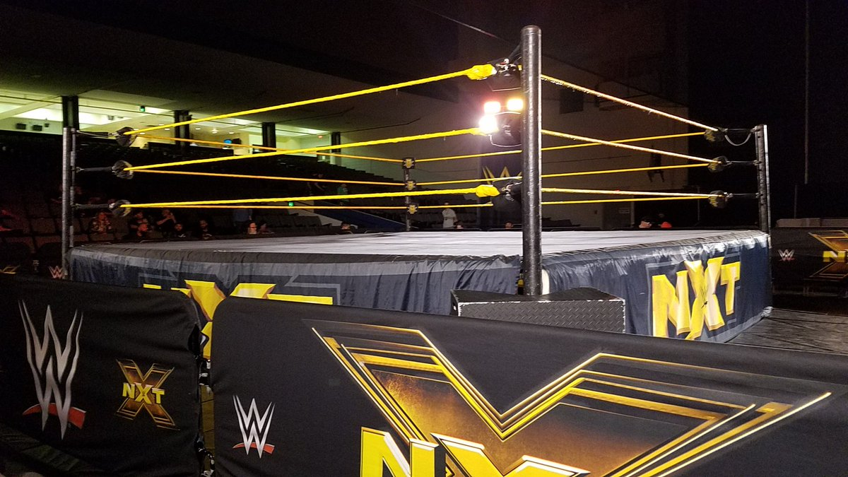 WWE NXT Live Event Results From Orlando (3/1): Tag Team Stars Main Event, Chelsea Green, Kairi Sane