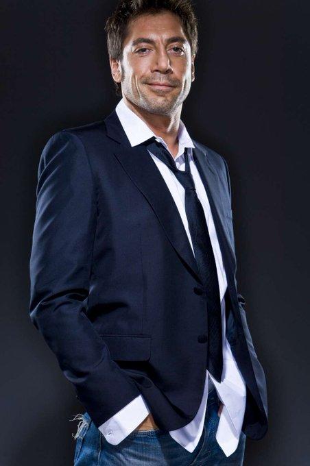 Happy Birthday Javier Bardem!