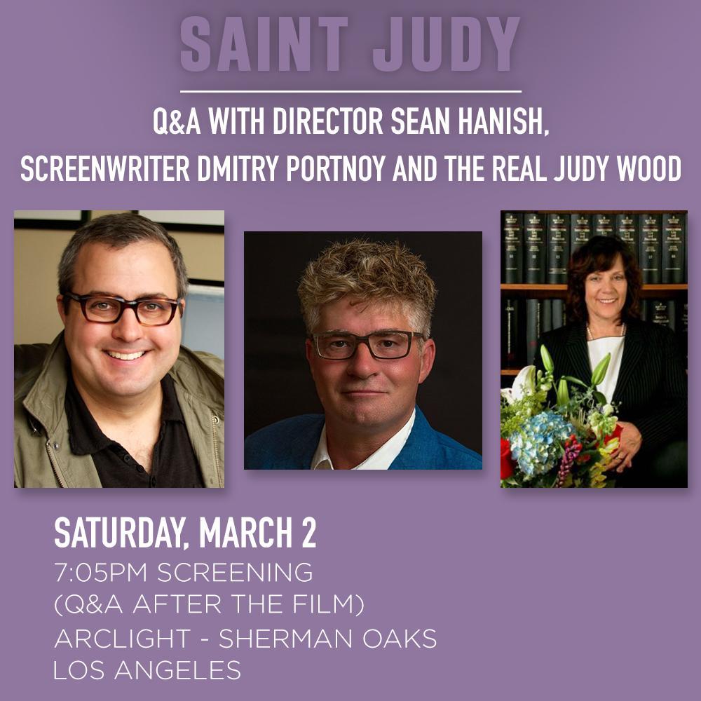 Saint Judy Movie (@saintjudymovie) | Twitter
