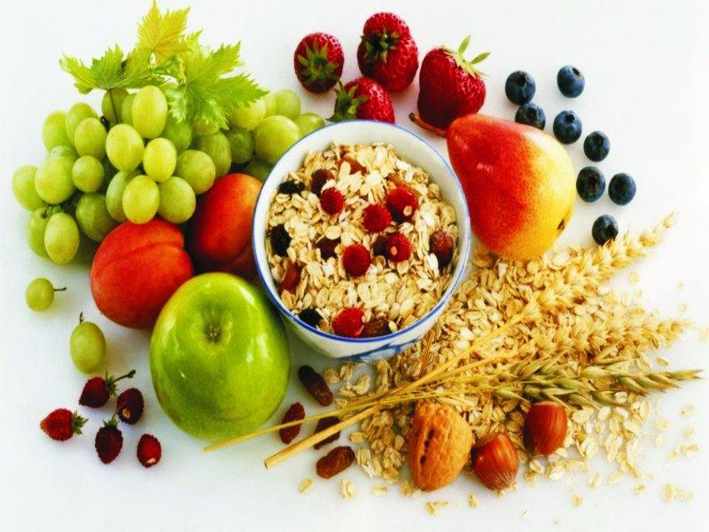 Медицинская диета в картинках