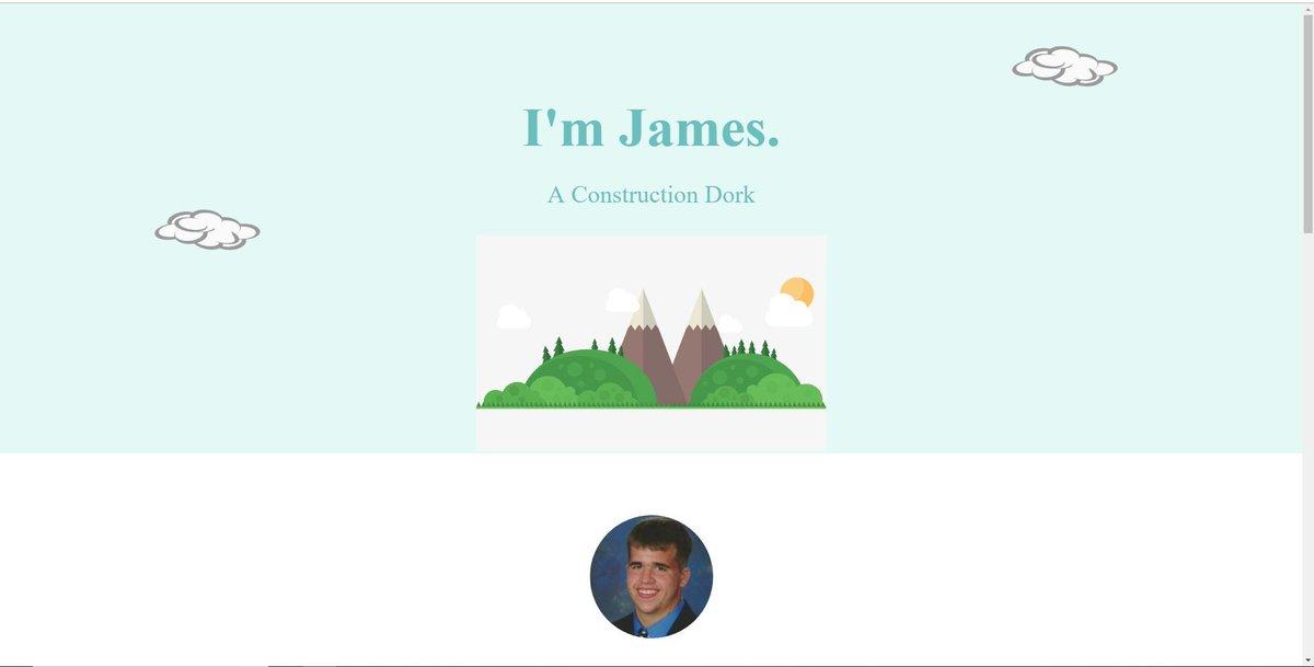 James Hillegas (@jahillegas_51) | Twitter