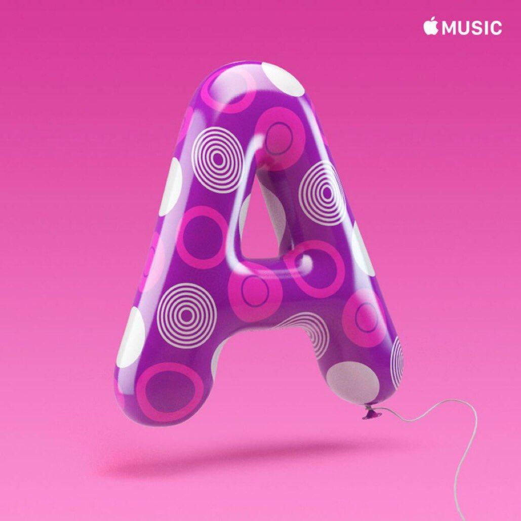 #NowThatIFoundYou landed on @AppleMusic's 'The A-List: Pop' playlist �� @arjanwrites https://t.co/GJXErW0PNU https://t.co/ymfjJmRehi