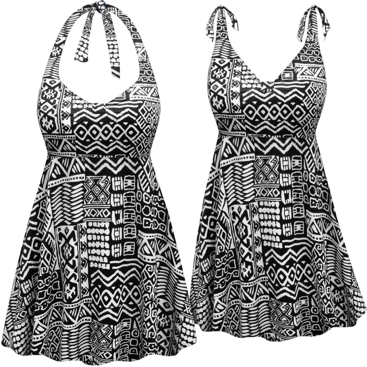 4646385794999 Available as either halter or shoulder strap 2pc swimsuit/swimdress in size  0x 1x 2x 3x 4x 5x 6x 7x 8x & 9x. https://sanctuarie.com/swim30185.html ...