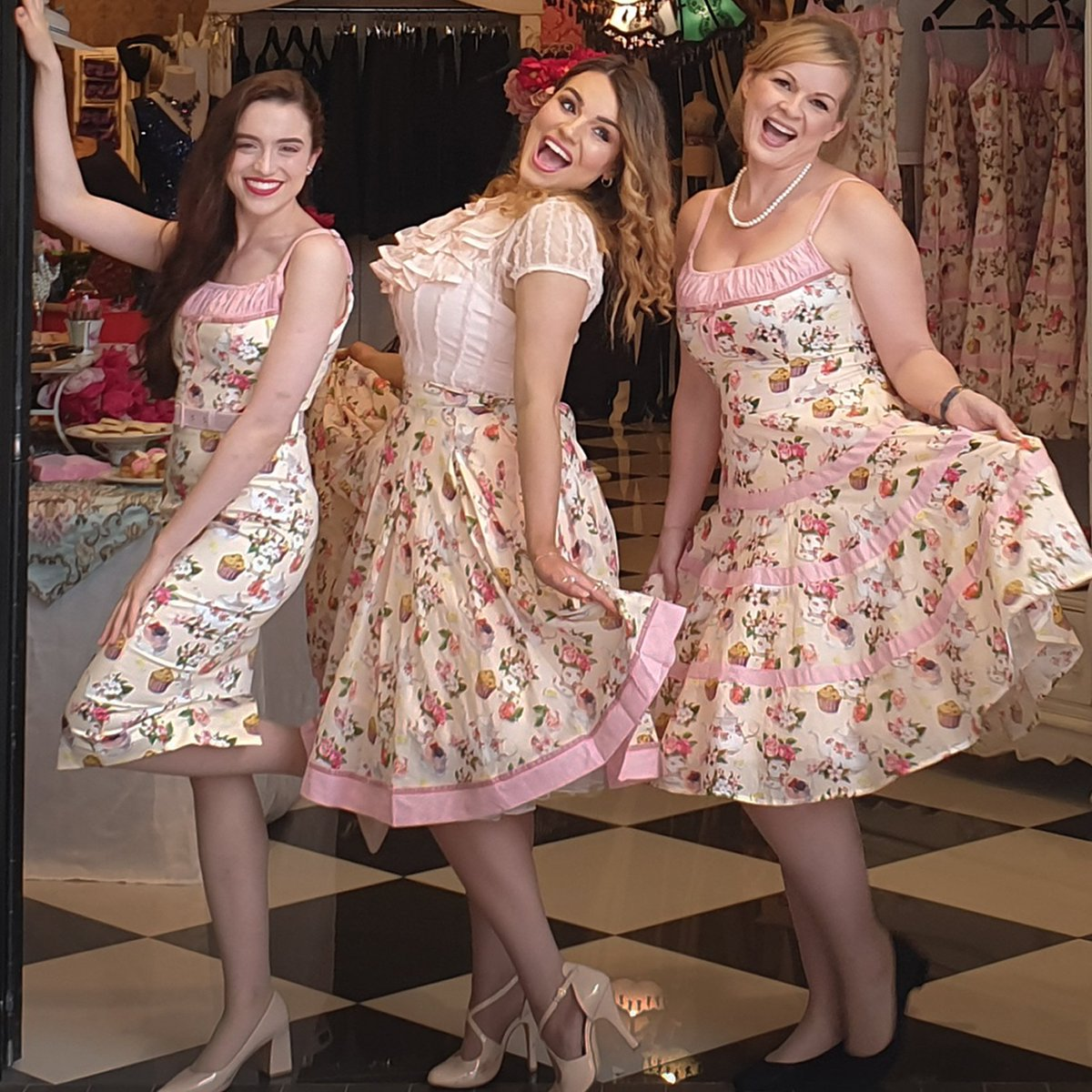 Kitten D Amour On Twitter The Amazing Team At Kitten D Amour Westfield Chatswood Beauty Brains And The Power To Style Impeccably Shop My Little Teapot Here Https T Co Kt5wjboabd Https T Co Fpb2l6tcsb