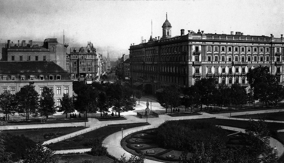 hotel kaiser berlin