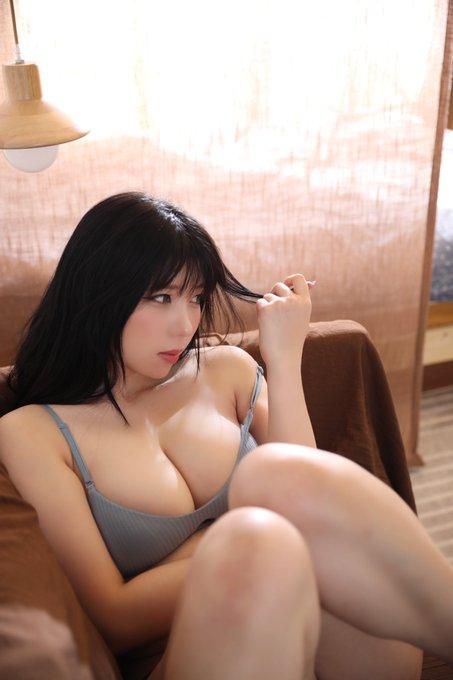 コスプレイヤー鹿野希のTwitter自撮りエロ画像104