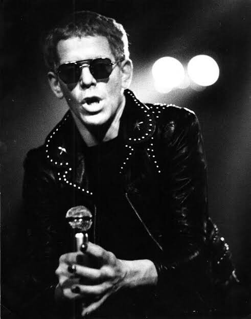 Happy birthday lou reed!!!