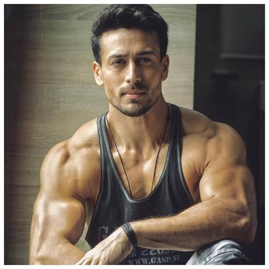 Happy birthday tiger Shroff sir