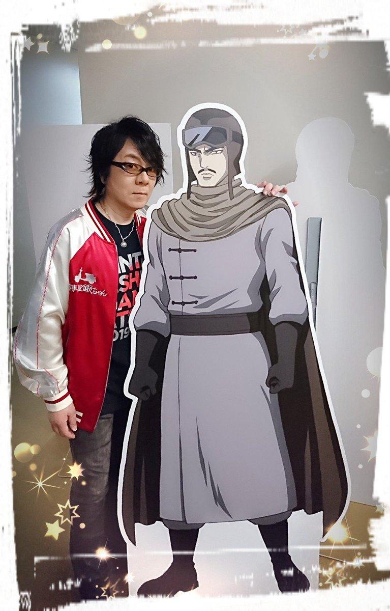 SHOW-ISM(速水奨&スタッフ)さんの投稿画像