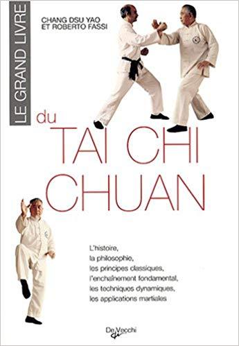 Livres : Tai chi chuan https://t.co/y8UsUOhvoP #TaiChiChuan...