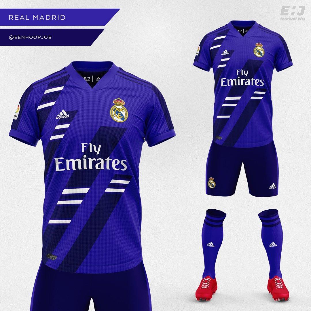 65624dfd5 Job - Eenhoopjob Football Kit Designs on Twitter