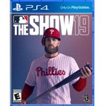 Image for the Tweet beginning: MLB The Show and Bryce