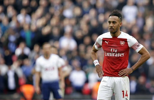 Premier League City January : Arsenal winless road games