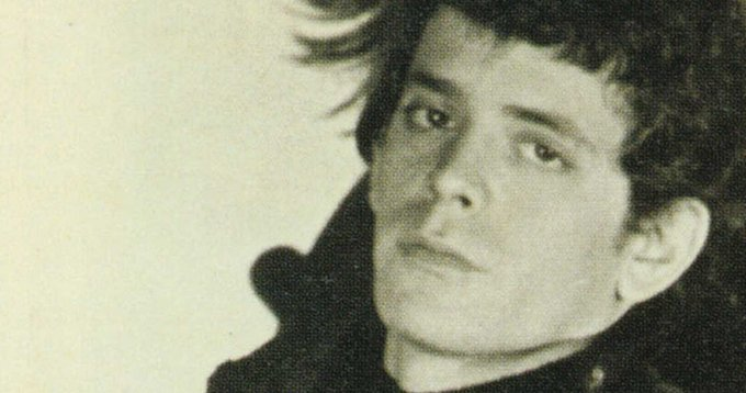 Happy Birthday Lou Reed: Collaborations Spotify Playlist