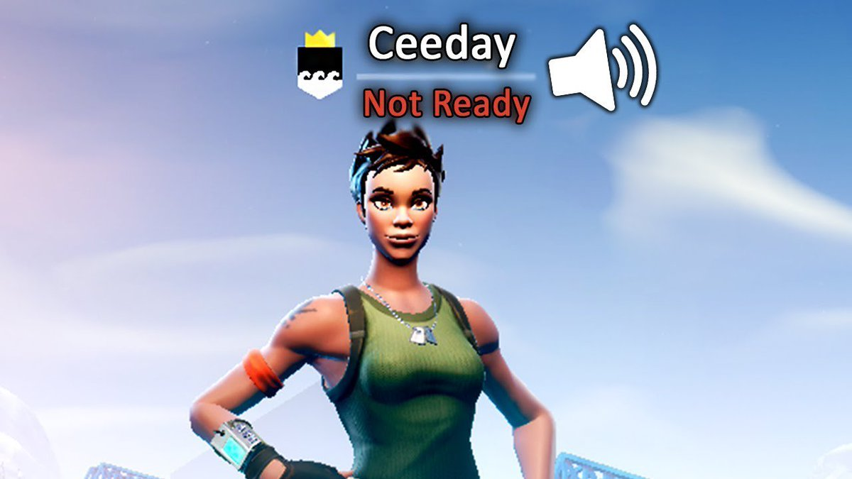 Fortnite Ceeday Youtube | Aimbot Download On Fortnite